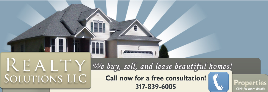 Realty Solutions LLC